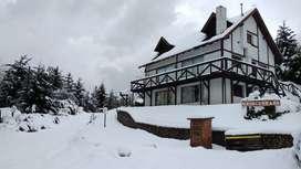 Alquiler turistico -Cerro Catedral-Bariloche-6 pax