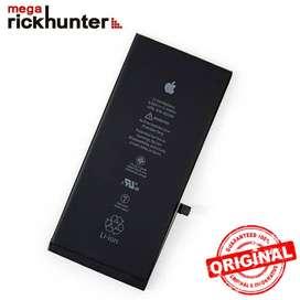 Batería iPhone 7 plus Original Nuevo Megarickhunter