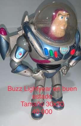 Vendo buzz lightyear (toy story)