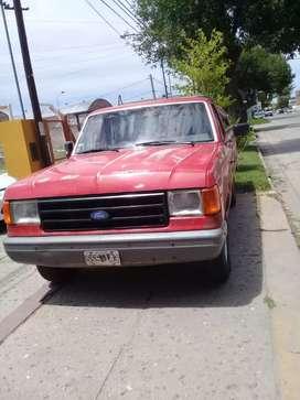 Vendo Ford f100 mod 92 Perkins 4 potenciado