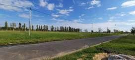 Terrenos con escritura - Lomas de Alicia- Granadero Baigorria