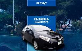 BRILLIANCE H230  GLP  FULL - 2018 - ENTREGA INMEDIATA!- PLAN TAXI / ALQUILER VENTA