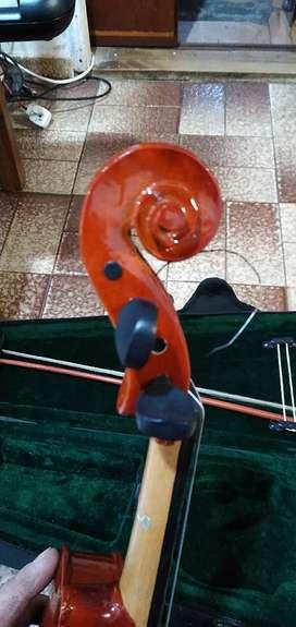 Violin heimond