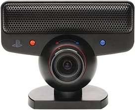 Cámara Ps3 Move Sony Original Compatible Windows