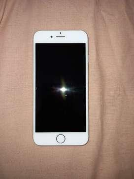 IPhone 6 repuesto (modulo roto)