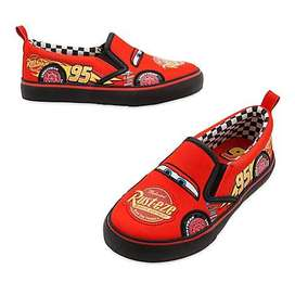 TENNIS CARS 3 ORIGINALES DE DISNEY STORE