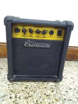 Amplificador Crimson 10G