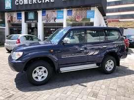 Toyota, Land Cruiser Prado VX (3400 CC) - Todoterreno en Ambato, año 2003