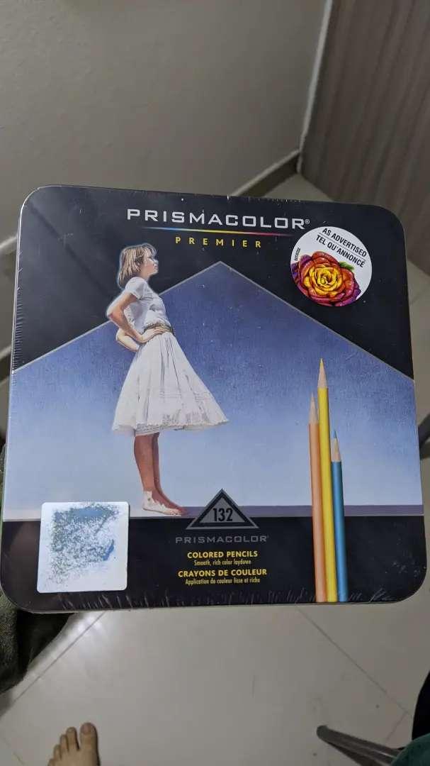Prismacolor Premier Soft Core 132 0