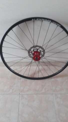 Rin de Bicicleta