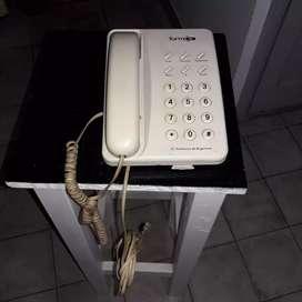 Telefono fijo telefonica
