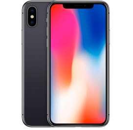 Iphone X 256gb gris