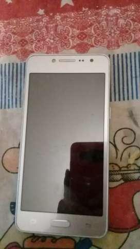 Vendo celular Samsung j2 prime liberado