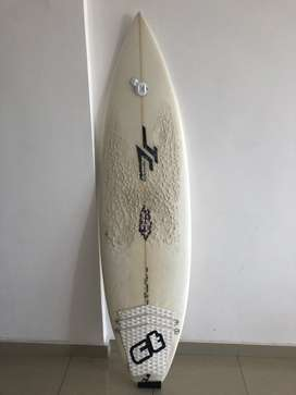 Tabla de Surf Hawaiana John Carper