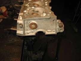 tapa de cilindro pelada para rellenar honda accord 79/82