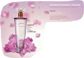 Grace La Rose Sublime Perfume HINODE