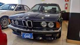 BMW 635I 1985
