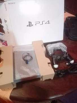 Playstation 4 Slim 2 jockting