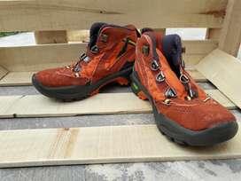 Zapatillas Botitas Quechua Talle 30