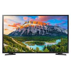 Tv Samsung Flat Led Smart Tv 43 Fhd/ Dvb-t2/2hdmi/1usb