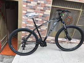 Bicicleta gw jaguar totalmente nueva