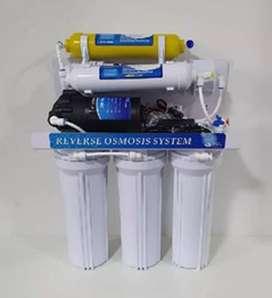 Purificador de agua Osmosis inversa y Filtros Purificadores de agua envios instalación con Garantia