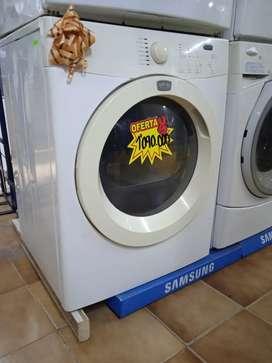 Secadora frigidaire usada con garantia