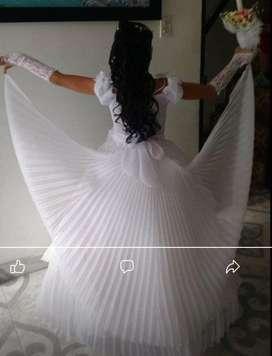 Hermosos Vestido de Primera Comunio
