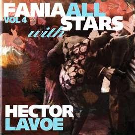 Fania All Stars - Fania All Stars con Héctor Lavoe (1998)