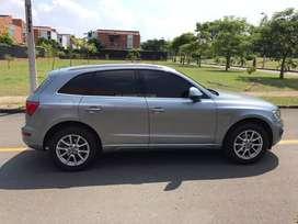 Audi Q5 modelo 2012 $72000.000 negociable