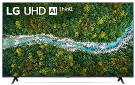 Televisor LG 60 Pulgadas 4K (60UP7750) TV Smart