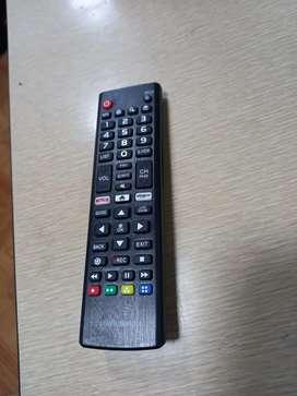 Control remoto lg smart tv NUEVO Envio a domicilio  se entrega ensayado pago CONTRAENTREGA