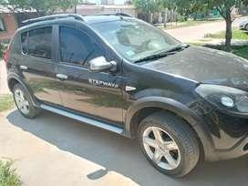 Vendo Renault Stepway 1.6 modelo 2010