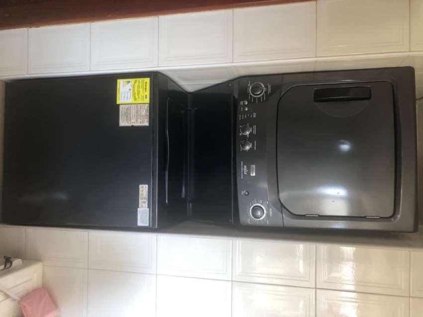 Lavadora/Secadora Mabe