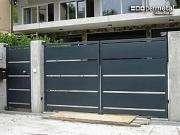pintamos Puertas , portones , ventas Mecanizados del Sur