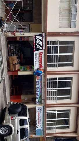 Alquilo local Económico en Portovelo