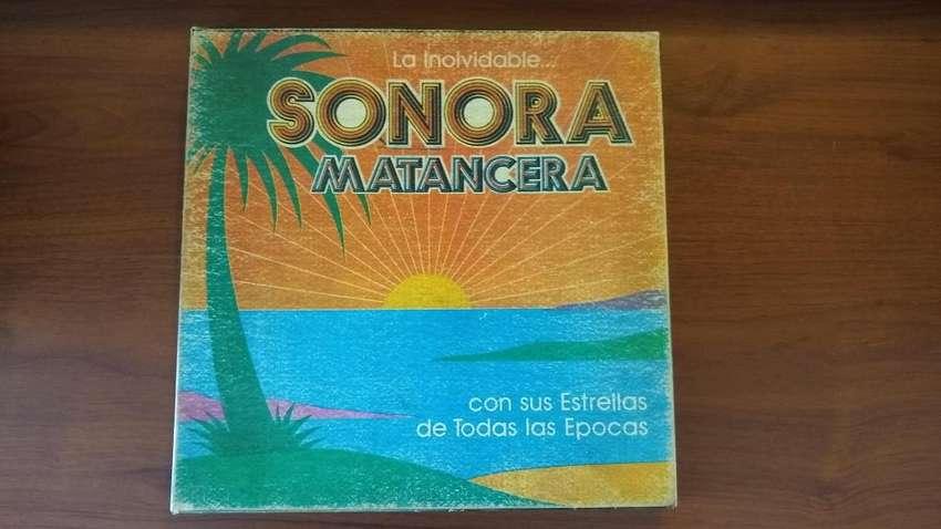 COLECCIÓN DE DISCOS LP 0