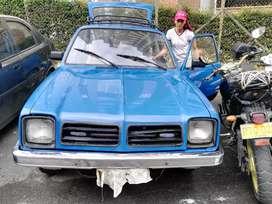 Vendo Chevette coupe