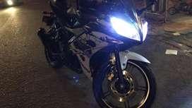 Yamaha R15 v2 2019