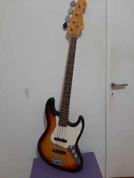 Vendo Bajo Jazz Bass Tyler