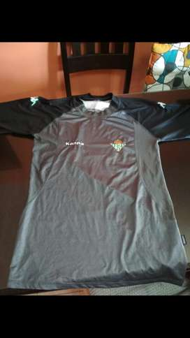 Camiseta Real Betis de España