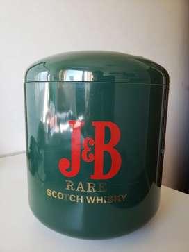 Hielera J&B Whisky Vintage