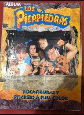 Album los picapiedras