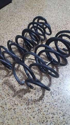 Espirales Vento Leon A3 Originales