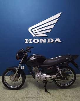 Honda CG TITAN 2014 impecable!
