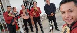 Serenatas Mariachi Banda Bravos de México
