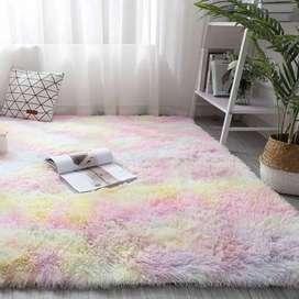 Hermosas alfombras