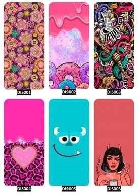 Carcasas personalizadas para celulares