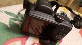 Cámara Semiprofesional Kodak