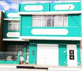 Se alquila habitación de 9 metros cuadrados con baño compartido en Huancayo, El Tambo, Junín, Perú.